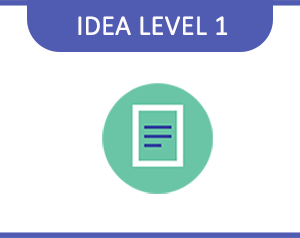 CI:101 IDEA Data Analysis Level 1