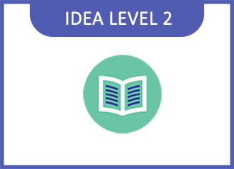 CI102: IDEA Data Analysis Level 2